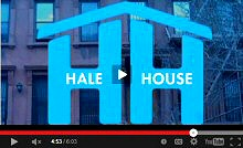 "Hale House: ""It's All About the Children"""